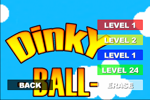 Level Save