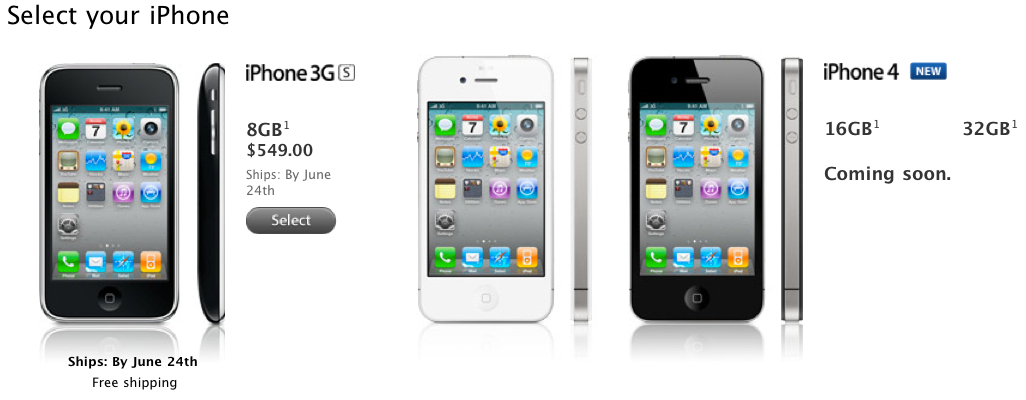 iphone 4 price apple iphone 4 price in canada 10872